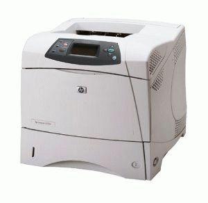 ремонт принтера HP LASERJET 4200LN