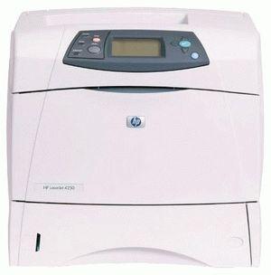 ремонт принтера HP LASERJET 4250N