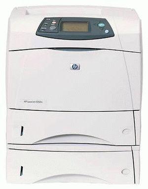 ремонт принтера HP LASERJET 4250TN