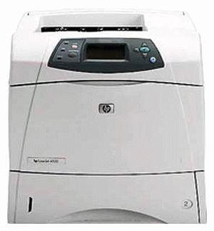 ремонт принтера HP LASERJET 4300