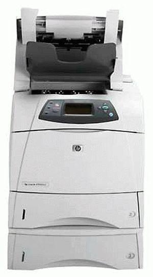 ремонт принтера HP LASERJET 4300DTNSL