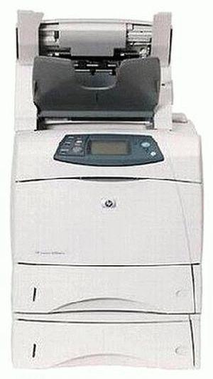 ремонт принтера HP LASERJET 4350DTNSL