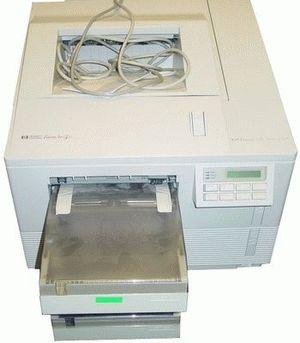ремонт принтера HP LASERJET 4SI