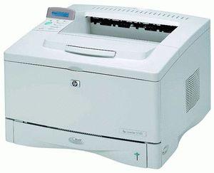 ремонт принтера HP LASERJET 5100SE