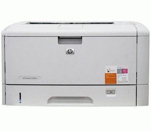 ремонт принтера HP LASERJET 5200LX