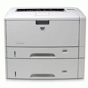 ремонт принтера HP LASERJET 5200TN
