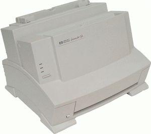 ремонт принтера HP LASERJET 5L