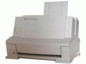 ремонт принтера HP LASERJET 6LSE
