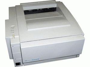 ремонт принтера HP LASERJET 6PSE