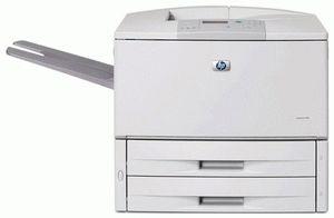 ремонт принтера HP LASERJET 9050N