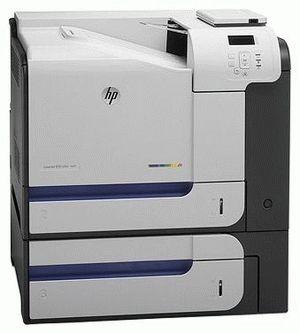 ремонт принтера HP LASERJET ENTERPRISE 500 COLOR M551XH
