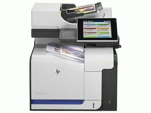 ремонт принтера HP LASERJET ENTERPRISE 500 COLOR MFP M575F