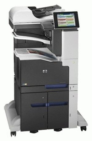 ремонт принтера HP LASERJET ENTERPRISE 700 COLOR MFP M775Z PLUS