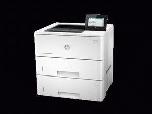 ремонт принтера HP LASERJET ENTERPRISE M506X