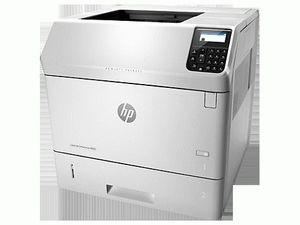 ремонт принтера HP LASERJET ENTERPRISE M605DN