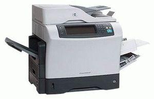 ремонт принтера HP LASERJET M4349X MFP