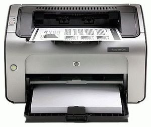 ремонт принтера HP LASERJET P1006
