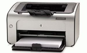 ремонт принтера HP LASERJET P1009