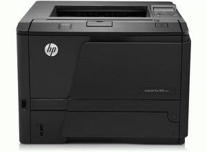 ремонт принтера HP LASERJET PRO 400 M401A
