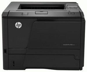 ремонт принтера HP LASERJET PRO 400 M401N