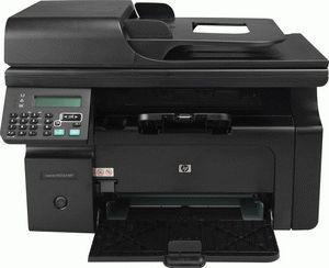 ремонт принтера HP LASERJET PRO M1212NF MFP