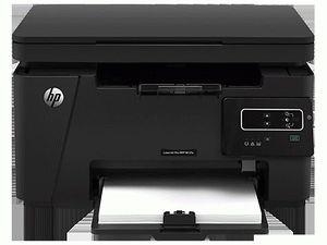 ремонт принтера HP LASERJET PRO M125R