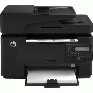 ремонт принтера HP LASERJET PRO M127FN