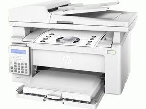 ремонт принтера HP LASERJET PRO M132FN