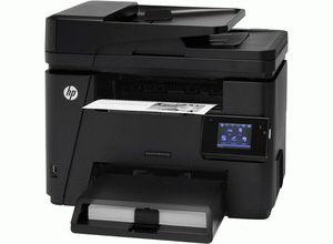 ремонт принтера HP LASERJET PRO M225DW