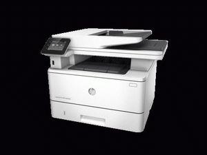 ремонт принтера HP LASERJET PRO M426FDN
