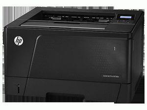 ремонт принтера HP LASERJET PRO M706N
