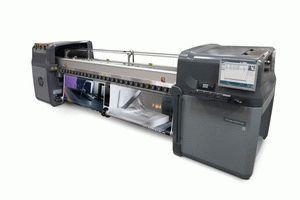 ремонт принтера HP LATEX 850