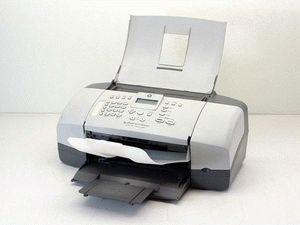 ремонт принтера HP OFFICEJET 4215V ALL-IN-ONE