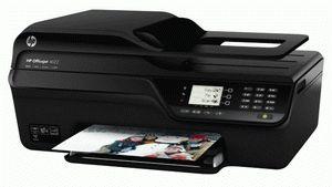 ремонт принтера HP OFFICEJET 4622 E-ALL-IN-ONE