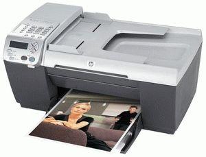 ремонт принтера HP OFFICEJET 5505