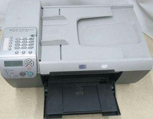 ремонт принтера HP OFFICEJET 5510XI