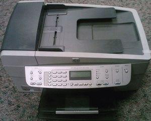 ремонт принтера HP OFFICEJET 6210 ALL-IN-ONE