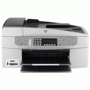 ремонт принтера HP OFFICEJET 6310XI ALL-IN-ONE