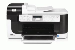 ремонт принтера HP OFFICEJET 6500 ALL-IN-ONE E709A