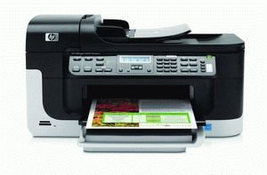 ремонт принтера HP OFFICEJET 6500 WIRELESS ALL-IN-ONE E709N