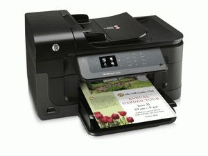 ремонт принтера HP OFFICEJET 6500A SPECIAL EDITION E-ALL-IN-ONE E710E
