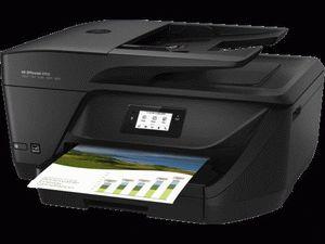 ремонт принтера HP OFFICEJET 6950