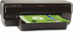 ремонт принтера HP OFFICEJET 7110 WIDE FORMAT EPRINTER H812A
