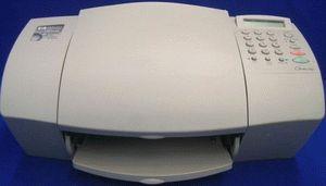 ремонт принтера HP OFFICEJET 720 ALL-IN-ONE
