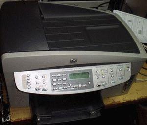 ремонт принтера HP OFFICEJET 7213 ALL-IN-ONE