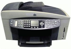ремонт принтера HP OFFICEJET 7310 ALL-IN-ONE