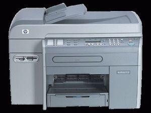 ремонт принтера HP OFFICEJET 9110 ALL-IN-ONE