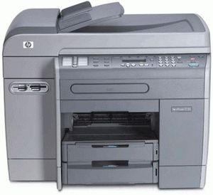 ремонт принтера HP OFFICEJET 9120 ALL-IN-ONE