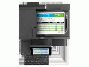 ремонт принтера HP OFFICEJET ENTERPRISE COLOR FLOW X585Z