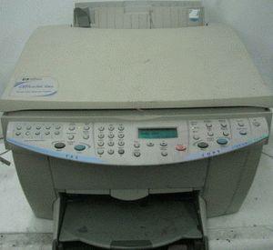 ремонт принтера HP OFFICEJET G85XI ALL-IN-ONE